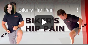 Bikes Hip Pain | Tom Swales