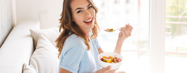 Dealing With Pain and Inflammation? Here's How Eating Healthy Can Help.