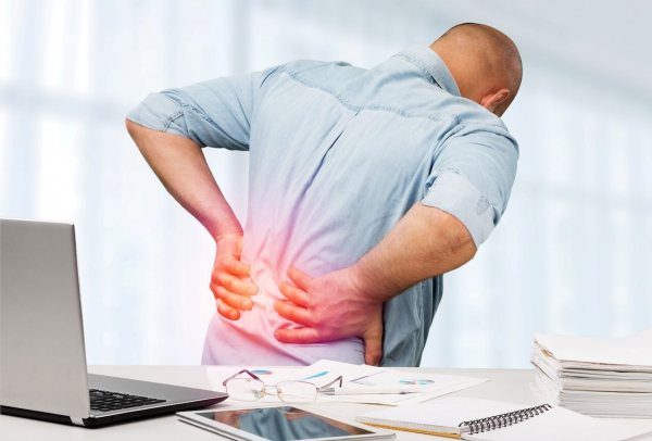 Fight Back Pain in 90 Seconds!